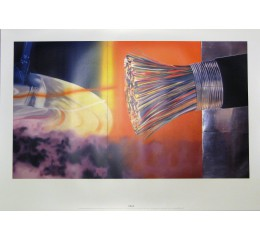 James Rosenquist: Horse Blinders