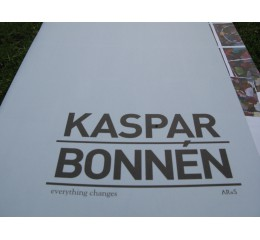 Kasper Bonnén: Everything changes