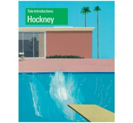 Hockney (Tate Introductions)