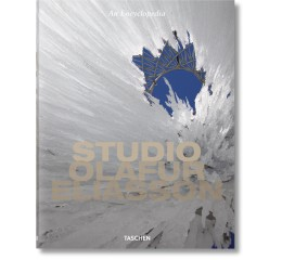 Studio Olafur Eliasson, An Encyclopedia