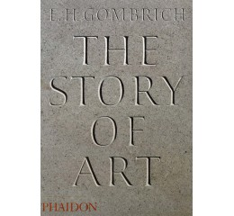 E. H. Gombrich: The Story of Art