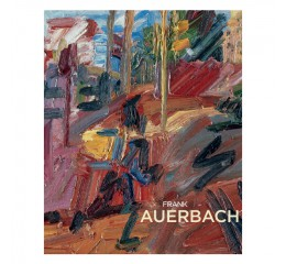 Frank Auerbach, edited by Catherine Lampert