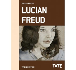 British artists LUCIAN FREUD