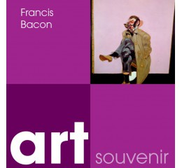 Francis Bacon, art souvenir