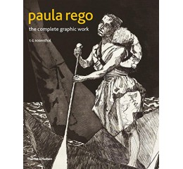 Paula Rego, the complete graphic work