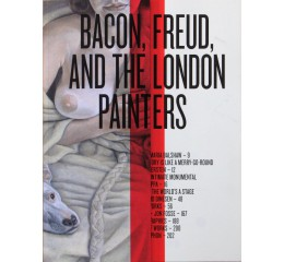 Bacon, Freud, and the London Painters