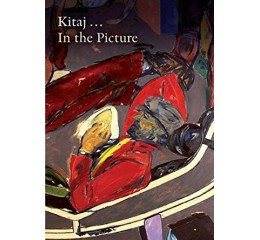 Kitaj...in the picture, DVD