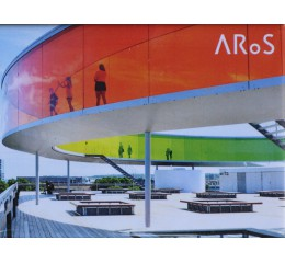 Magnet: ARoS, Your Rainbow Panorama