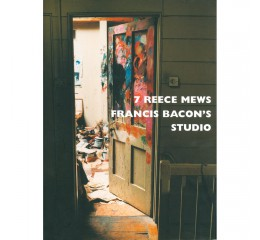 7 Reece Mews, Francis Bacon's Studio