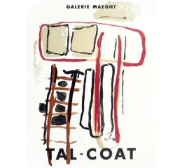 Pierre Tal-Coat: Galleri Maeght TAL-COAT